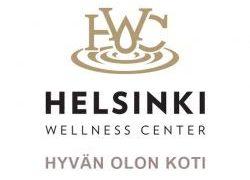 Helsinki Wellness Center Logo